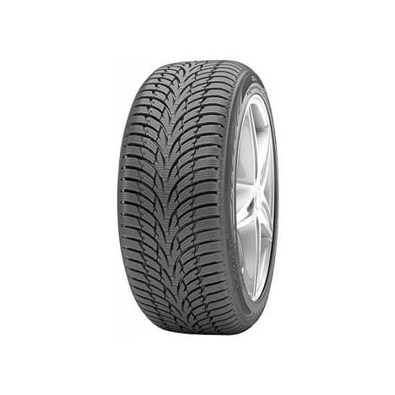 Зимняя шина NOKIAN WR D3 - Интернет магазин резины и автотоваров Autotema.ua