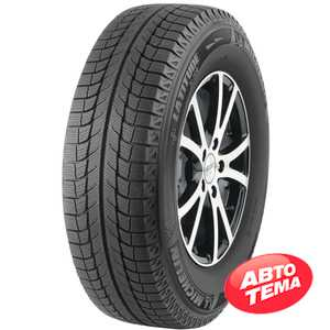 Купить Зимняя шина MICHELIN Latitude X-Ice Xi2 255/65R18 109T