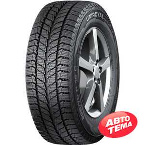 Купить Зимняя шина Uniroyal SNOW MAX 2 205/70R15C 106/104R