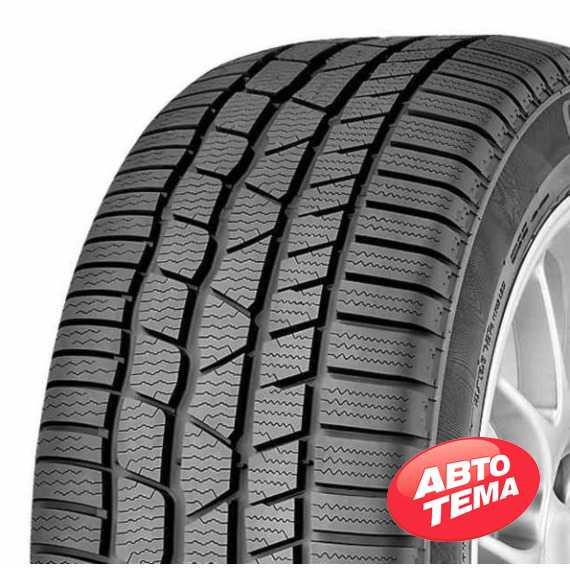 Купить Зимняя шина CONTINENTAL ContiWinterContact TS 830P 265/40R19 98V