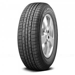 Купить Летняя шина KUMHO Solus Eco KL21 235/60R17 102T