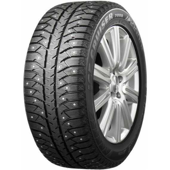 Зимняя шина BRIDGESTONE Ice Cruiser 7000 - Интернет магазин резины и автотоваров Autotema.ua
