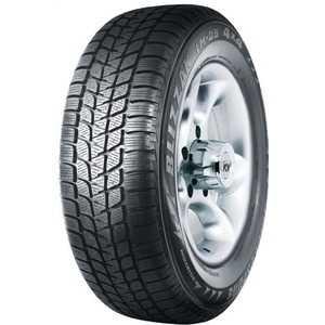 Купить Зимняя шина BRIDGESTONE Blizzak LM-25 4x4 205/55R17 91H Run Flat
