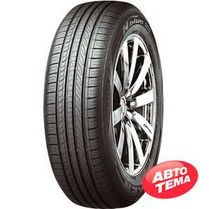 Купить Летняя шина NEXEN N Blue ECO 195/60R16 89V
