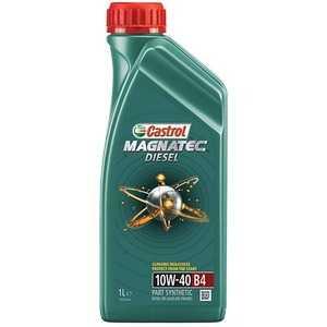 Купить Моторное масло CASTROL Magnatec Diesel 10W-40 SL/CF (1л)