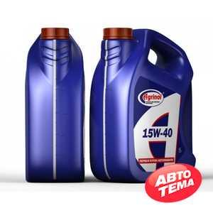 Купить Моторное масло AGRINOL Standard 15W-40 SF/CC (5л)