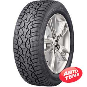 Купить Зимняя шина GENERAL TIRE Altimax Arctic 205/60R15 91Q (Под шип)