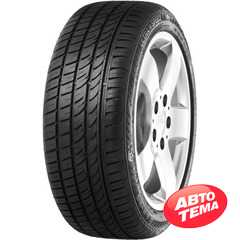 Купить Летняя шина Gislaved Ultra speed 225/55R17 101W