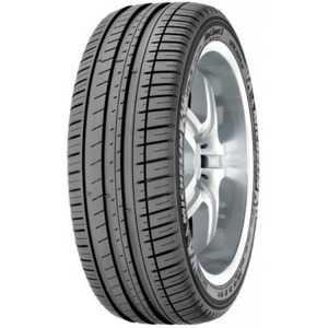 Купить Летняя шина MICHELIN Pilot Sport 3 205/45R17 84W