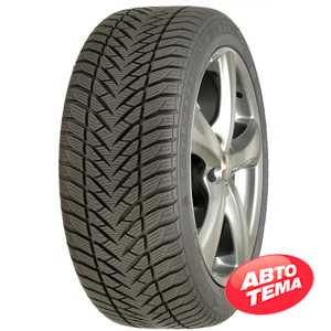 Купить Зимняя шина GOODYEAR Eagle Ultra Grip GW-3 255/45R18 99V Run Flat