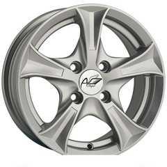 Купить ANGEL Luxury 606 S R16 W7 PCD5x112 ET38 HUB57.1