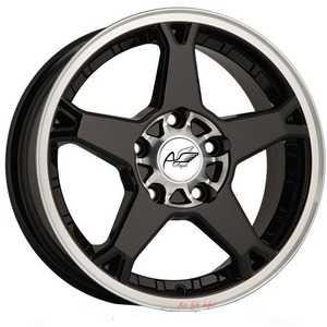Купить Angel Rapide 609 BD R16 W7 PCD5x100 ET38 HUB67.1