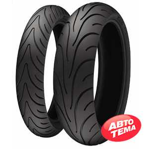 Купить MICHELIN Pilot Road 2 180/55 R17 73W REAR TL