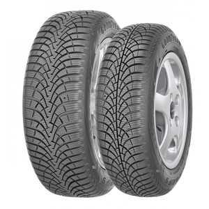Купить Зимняя шина GOODYEAR UltraGrip 9 155/65R14 75T