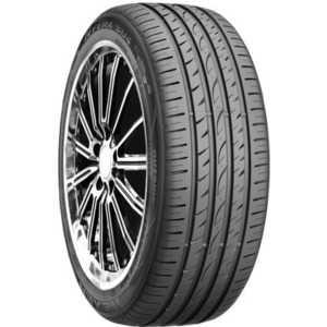 Купить Летняя шина NEXEN Nfera SU4 215/55R16 93V