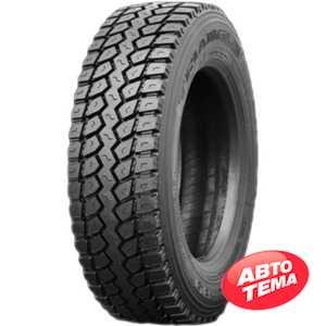 Купить Грузовая шина TRIANGLE TR689A (ведущая) 245/70(9.5) R19.5 135L