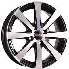 Купить TECHLINE 534 BD R15 W5.5 PCD4x100 ET45 HUB60.1