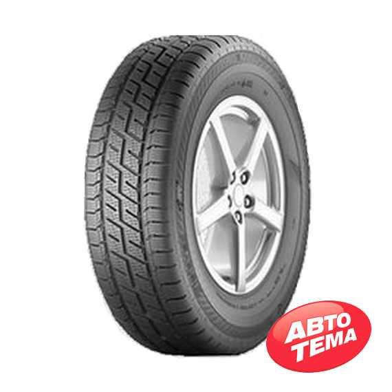 Зимняя шина GISLAVED Euro Frost Van - Интернет магазин резины и автотоваров Autotema.ua