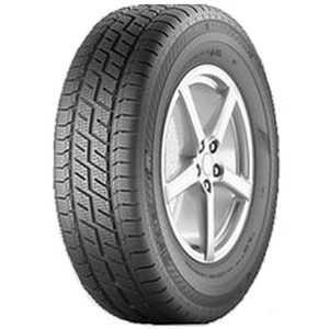 Купить Зимняя шина GISLAVED Euro Frost Van 195/70R15C 104/102R