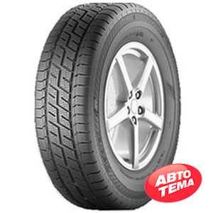 Купить Зимняя шина GISLAVED Euro Frost Van 215/75R16C 113/111R