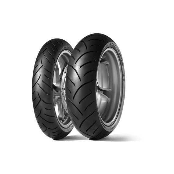 DUNLOP Sportmax Roadsmart - Интернет магазин резины и автотоваров Autotema.ua