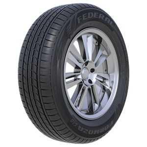 Купить Летняя шина Federal Formoza GIO 205/60R16 92H