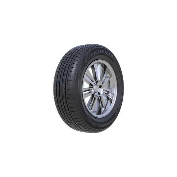 Летняя шина FEDERAL Formoza GIO - Интернет магазин резины и автотоваров Autotema.ua