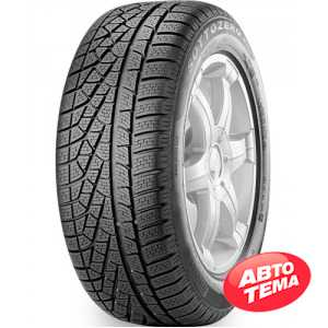 Купить Зимняя шина PIRELLI Winter SottoZero 245/35R18 92V