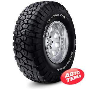 Купить Всесезонная шина BFGOODRICH Mud-Terrain T/A KM2 265/70R17 121Q