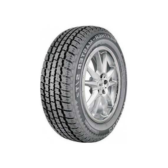 Зимняя шина COOPER Weather-Master S/T 2 - Интернет магазин резины и автотоваров Autotema.ua