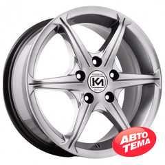 Купить Kormetal KM 226 HB R16 W7 PCD5x112 ET35 HUB57.1