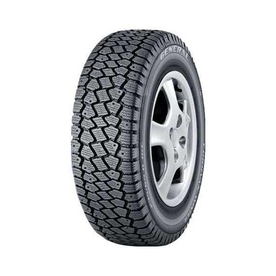Зимняя шина GENERAL TIRE Eurovan Winter - Интернет магазин резины и автотоваров Autotema.ua