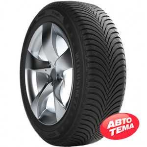 Купить Зимняя шина MICHELIN Alpin A5 215/45R17 91V