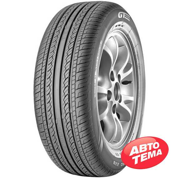 Летняя шина GT RADIAL Champiro 228 - Интернет магазин резины и автотоваров Autotema.ua