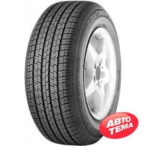 Купить Летняя шина CONTINENTAL Conti4x4Contact 235/65R17 108V