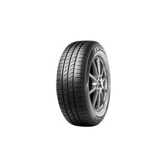 Летняя шина ZETUM Sense KR26 - Интернет магазин резины и автотоваров Autotema.ua