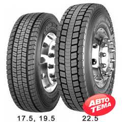 Купить GOODYEAR Regional RHD 2 (ведущая) 245/70R19.5 136/134M
