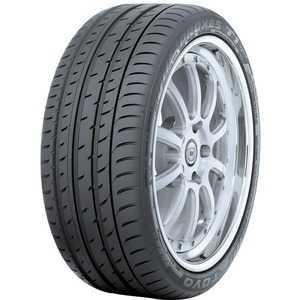 Купить Летняя шина TOYO Proxes T1 Sport SUV 215/55R18 99V