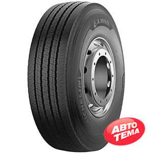 Купить MICHELIN X Multi F 385/65 R22.5 158L