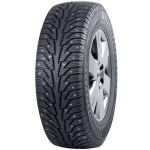 Купить Зимняя шина NOKIAN Nordman C 215/75R16C 116/114R (Шип)