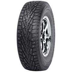 Купить Зимняя шина NOKIAN Hakkapeliitta LT2 245/75R16 120Q (Шип)