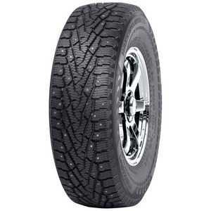 Купить Зимняя шина NOKIAN Hakkapeliitta LT2 275/70R18 125Q (Шип)