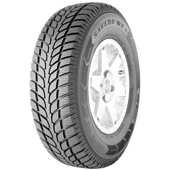 Зимняя шина GT RADIAL Savero WT - Интернет магазин резины и автотоваров Autotema.ua