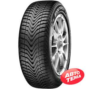 Купить Зимняя шина VREDESTEIN Snowtrac 5 195/55R16 87H