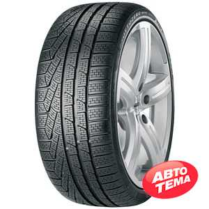Купить Зимняя шина PIRELLI Winter 240 SottoZero 2 225/45R18 95V Run Flat