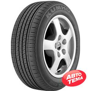 Купить Летняя шина KUMHO Solus KH16 225/60R17 98H