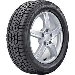 Купить Зимняя шина BRIDGESTONE Blizzak LM-25 255/40R20 97V Run Flat