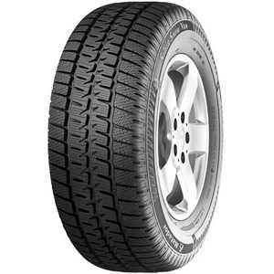 Купить Зимняя шина MATADOR MPS 530 Sibir Snow Van 215/75R16C 116/114R