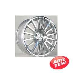Купить WRC 107 SF R15 W7 PCD5x112 ET35 DIA66.6