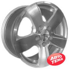 Купить LAWU YL 096 S R15 W6.5 PCD5x112 ET38 DIA66.6